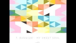 T. Ruggieri - Find Me (Adham Zahran Remix)