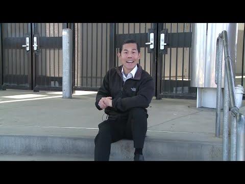 KPIX Reporter Da Lin Remembers 1996 Oakland School Strike