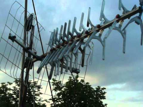 zvartoshu summer dx antenas and explains
