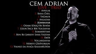 Cem Adrian - Sonbahar (Live - Trio) Resimi