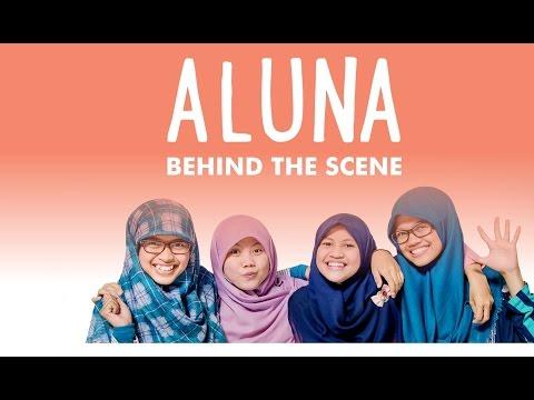 ALUNA (Fresh From Musik Positif) - Segera!