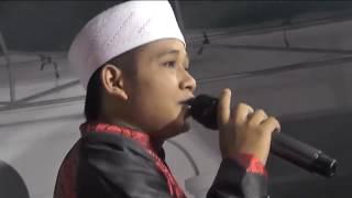PALESTINA || Hadoriq || ISHADUL AHBAB BANGKALAN