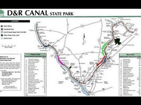 DOKU@Raritan and Delaware Canal©®