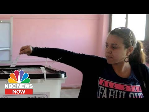 How Data Can Give New Insight Into Political Risk   NBC News NOW