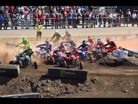 Daytona ATV Supercross - ATV Motocross National Series - Full Episode 1 - 2018