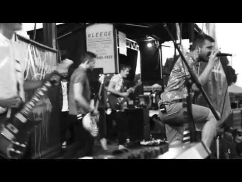 Hands Like Houses - Shapeshifters (Live Music Video)