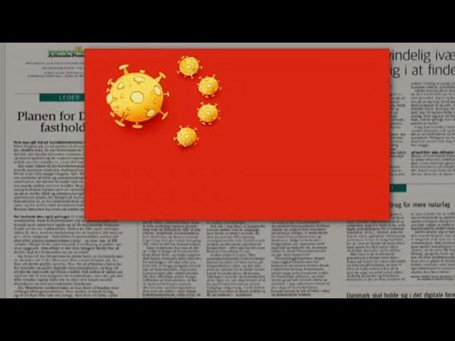 <span class='as_h2'><a href='https://webtv.eklogika.gr/kineziki-orgi-gia-tin-simaia-me-ton-koronaio-se-efimerida-tis-danias' target='_blank' title='Κινεζική οργή για την σημαία με τον κοροναϊό σε εφημερίδα της Δανίας…'>Κινεζική οργή για την σημαία με τον κοροναϊό σε εφημερίδα της Δανίας…</a></span>