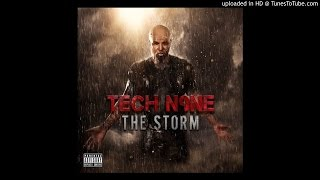 Tech N9ne Mind Kcuf (Ft. Krizz Kaliko)