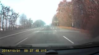 видео Трагические ДТП в Житомире