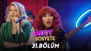 Jet Sosyete 2.Sezon 16.Bölüm (Tek Parça Full HD)