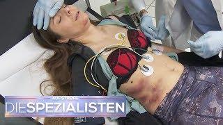 Entzündung im Herz? Patientin verschweigt wichtige Details | Birgit Maas | Die Spezialisten | SAT.1