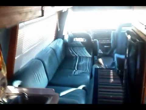1990 Ford Transvan for sale--sold