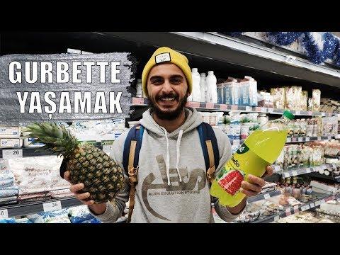 UKRAYNA'DA Yaşam - 1 Aylık MALİYET Ve Deneyimlerim