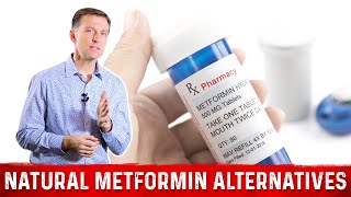 Natural Metformin Alternatives for Insulin Resistance