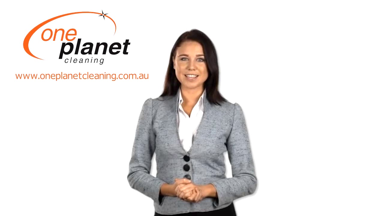 Commercial Cleaners Melbourne | One Planet Cleaning