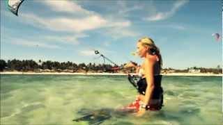 DJSpacekid-Blue Waves (Original Mix) Promo Video Boracay EP