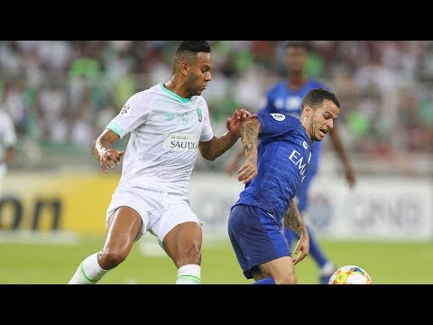 Highlights: AL AHLI SAUDI FC (KSA) 2 - 4 AL HILAL SFC (KSA) - AFC Champions League 2019: Round of 16