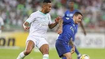 Highlights: AL AHLI SAUDI FC (KSA) 2 - 4 AL HILAL SFC (KSA) - AFC Champions League 2019: Round of 16