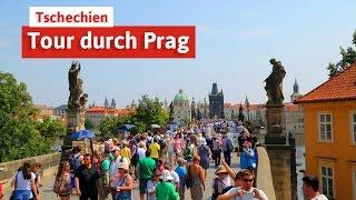 Städtereise nach Prag - Sehenswürdigkeiten in der goldenen Stadt, Spar mit! Reisen