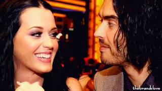 Russell Brand & Katy Perry - Halo