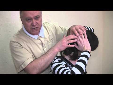 Остеохондроз шейного отдела: симптомы и лечение
