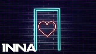 Dannic - Stay (feat. INNA) | Lyric Video