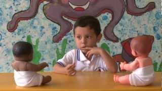 TIEMPO REAL - Movimientos Juveniles