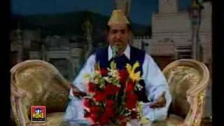 Teri (S.A.W) Jaliyon Ke Neechay- AlHaj  Khursheed Ahmed