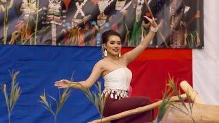 16-17 Alaska Hmong New Year   Nkauj Cua Vang