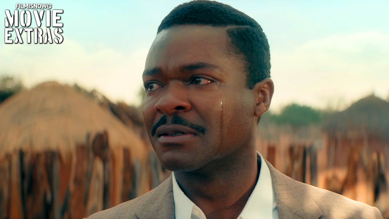 Download A United Kingdom 'Family Of Botswana' Featurette (2017)