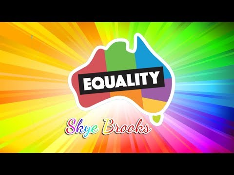 Australian Marriage Equality - Vote YES