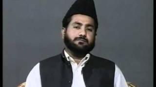 Saraiki about Seeratun Nabi - Holy Prophet Muhammad(saw) - Islam Ahmadiyya
