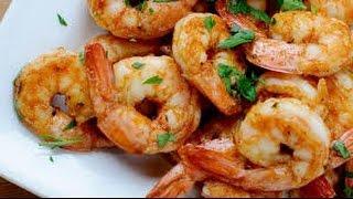 C-Vlog #27  Endless Shrimp