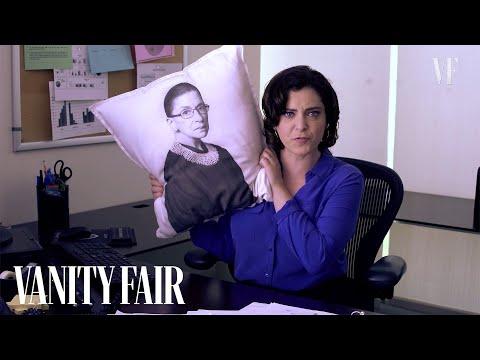 """Lady Boss"" - New Music Video by Rachel Bloom from 'Crazy Ex-Girlfriend'   Vanity Fair"