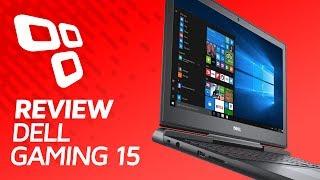 Novo Dell Inspiron 15 Gaming - Review / Análise - TecMundo