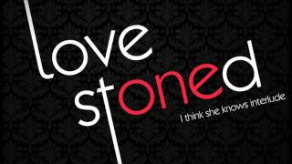 Justin Timberlake - Lovestoned (I Think She Knows) - Mysto & Pizzi Remix