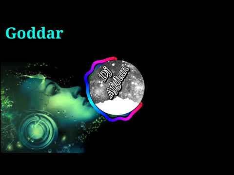 Qader Eshpari Goddar (Afghani Song)(قادر اشپاری یا قربان  (آهنگ افغانی
