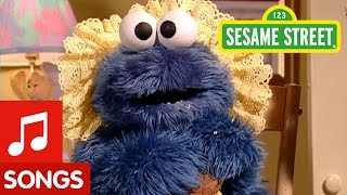 Sesame Street: The First Time Me Eat Cookie