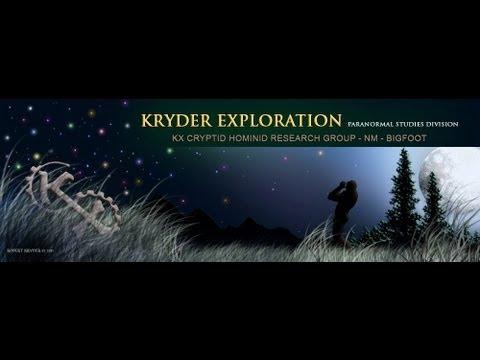 NM Bigfoot & Secret History - Robert Kryder of Kryder Exploration on Crypto Reality