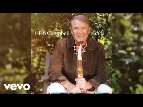 Glen Campbell - Everybody's Talkin' (Audio)