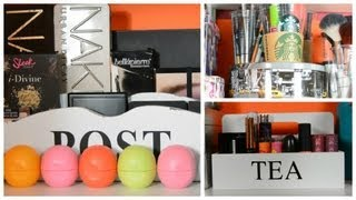 ♡ My Makeup collection 2013 ♡ Thumbnail
