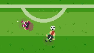Soccer Pro · Game · Gameplay