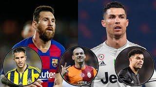 21. Yüzyılın En İyi 100 Futbolcusu