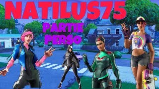 LIVE FORTNITE BATTLE ROYALE CONCOURS CREATOR PART PERSO GAGNE TON SKIN 17H