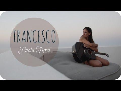 Paola Turci - Francesco [UNPLUGGED PRIVATI]