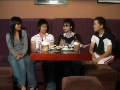 Quach Tuấn Du trò chuyện cùng SNTV