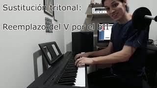 """Analizando """"Toxic"""" [BRITNEY SPEARS] - Joaquín Villazuela"""