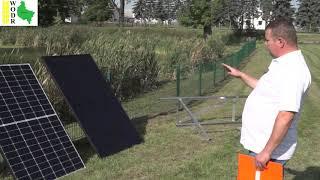 Instalacje fotowoltaiczne - rodzaje oraz praktyczne zastosowanie w gospodarstwie rolnym