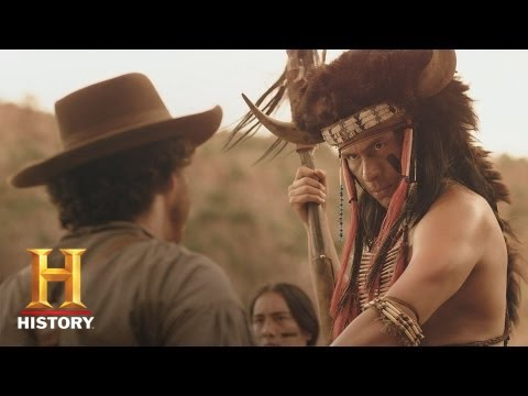 Download Texas Rising: Take Me To Texas | History