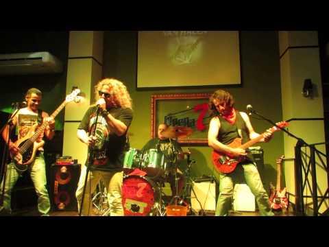 Balance Van Halen Cover - When It's Love